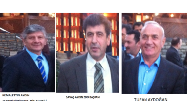 """""""Her Türk; ilköğretim 3. sınıfta Zigana'yı öğrenir"""""""