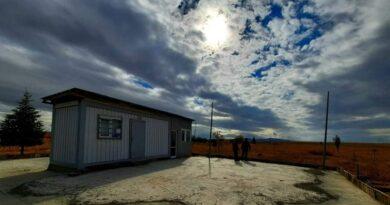 Zigana Doğa Okulu Uygulama Merkezi  -TRAKUŞ'TA